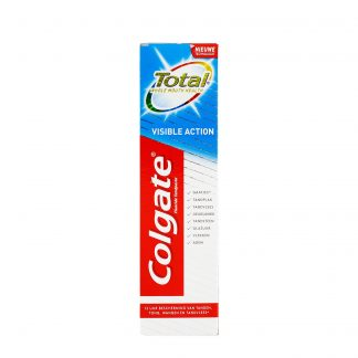 Colgate Total Visible Action pasta za zube 75ml