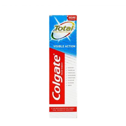 Colgate Total Visible Action pasta za zube 75ml