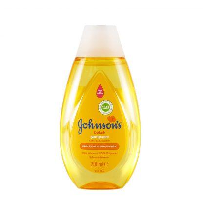 Johnson's baby šampon 200ml