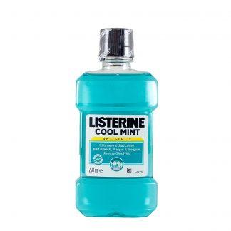 Listerine tečnost za ispiranje usta Cool Mint 250ml