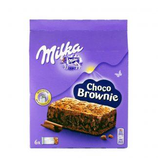 Milka biskvit Choco Brownie 150g