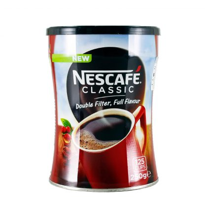 Nescafe Classic instant kafa 250g