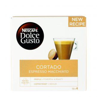 Nescafe Dolce Gusto Cortado kafa 16 kom