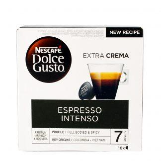 Nescafe Dolce Gusto Espresso Intenso kafa 16 kom