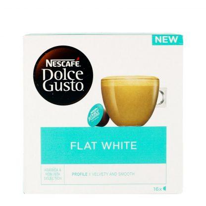 Nescafe Dolce Gusto Flat White kafa 16 kom