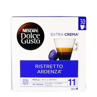 Nescafe Dolce Gusto Ristretto Ardenza kafa 30 kom