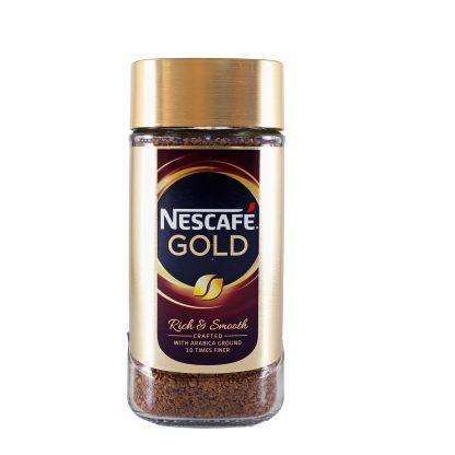 Nescafe Gold instant kafa 200g