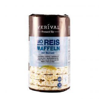 Verival Bio organske pirinčane galete 100g