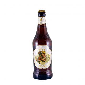 Hobgoblin Gold svetlo pivo 0.5l