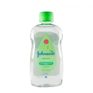 Johnson's Baby ulje Aloe vera 300ml