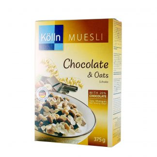 Kölln musli sa čokoladom 375g