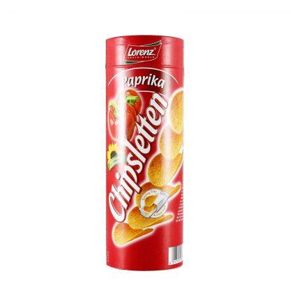 Lorenz Chipsletten čips sa paprikom 100g