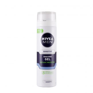 Nivea Gel za brijanje Sensitive 200ml