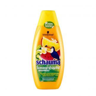 Schauma šampon Summer Fresh 400ml