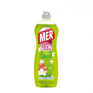 Mer Liči&Jasmin deterdžent za pranje posuđa 900ml