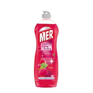 Mer Malina&Crna Ribizla deterdžent za pranje posuđa 900ml