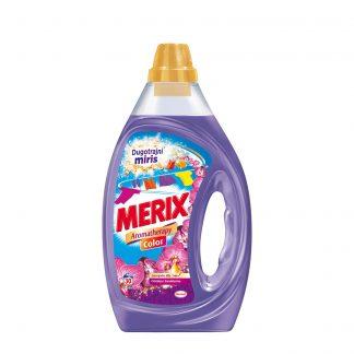 Merix gel Aromatherapy tečni deterdžent 1.5l