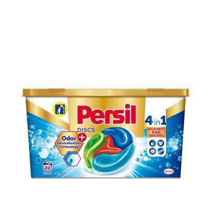 Persil Discs Malodor 4u1 kapsule za pranje veša 22kom
