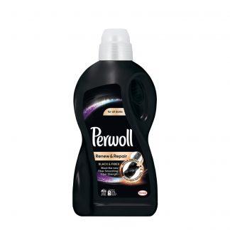 Perwoll Renew Black tečni deterdžent 1.8l