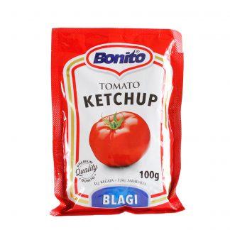 Bonito kečap blagi 100g