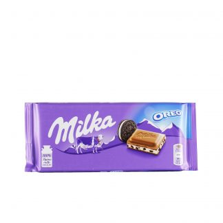 Milka Oreo čokolada 100g