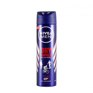Nivea Men Dry Impact dezodorans 150ml