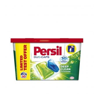 Persil Discs 4u1 kapsule za pranje veša 10 kom