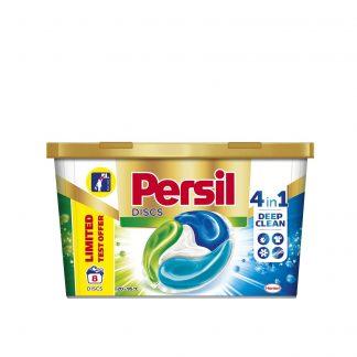 Persil Discs 4u1 kapsule za pranje veša 8 kom