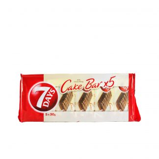7Days biskvit Cake Bar 150g