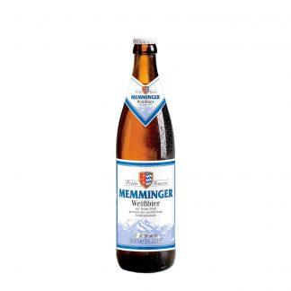Memminger Weissbier pšenično pivo 0.5l