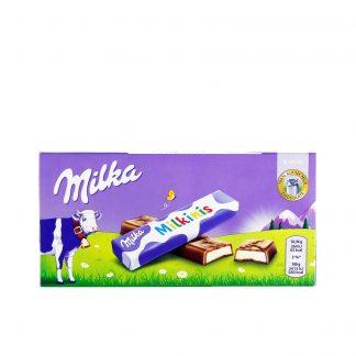 Milka Milkinis čokolada 87.5g