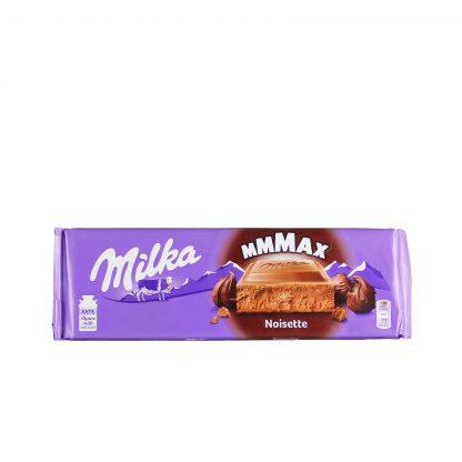 Milka Mmmax čokolada Noisette 270g