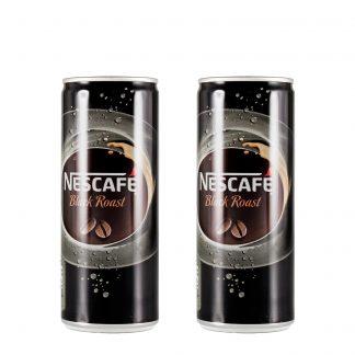 Nescafe Black Roast 2 kom – NEDELJNA AKCIJA