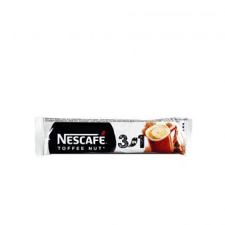 Nescafe kafa 3u1 Toffee Nut 16g
