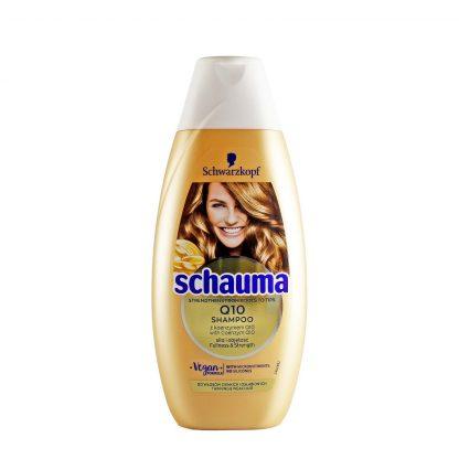 Schauma šampon Q10 400ml