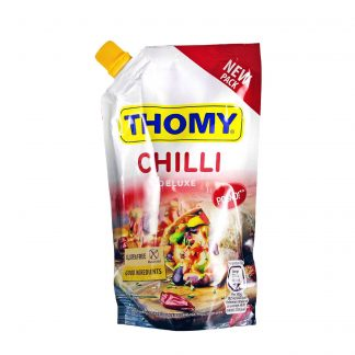 Thomy chilli sos dojpak 220g