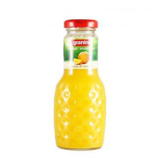 Granini voćni sok od pomorandže 250ml