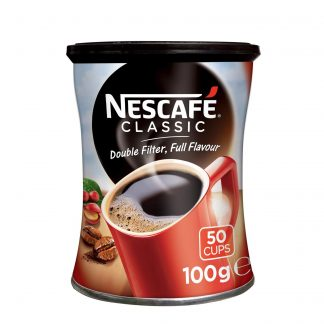 Nescafe Classic instant kafa 100g