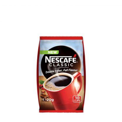 Nescafe Classic instant kafa 20g