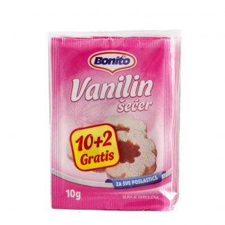 Bonito vanilin šećer 120g