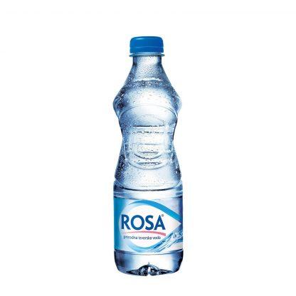Rosa negazirana mineralna voda 0.5l