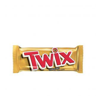Twix čokoladica 50g