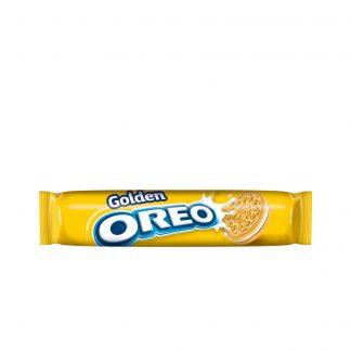 Oreo keks Golden 154g