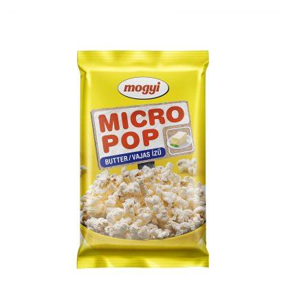 Micro Pop kokice za mikrotalasnu maslac 100g