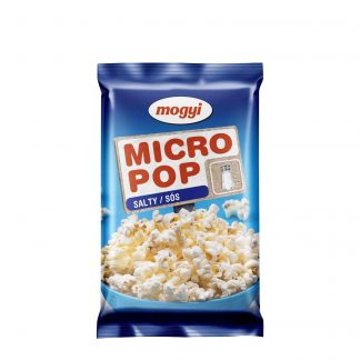 Micro Pop kokice za mikrotalasnu slane 100g