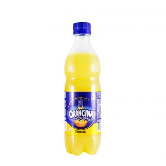 Orangina sok od pomorandže 0.5l