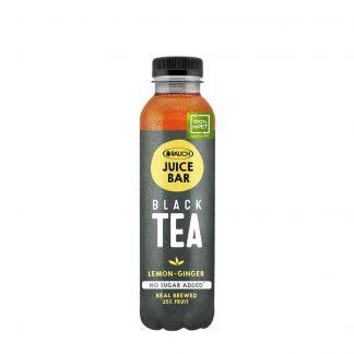 Rauch Black Tea ledeni čaj limun đumbir 0.5l