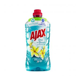 Ajax Lagoon Flowers sredstvo za čišćenje 1l