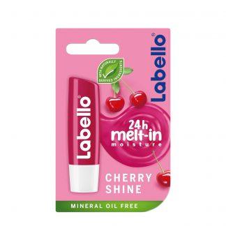 Labello Cherry Shine 4.8g
