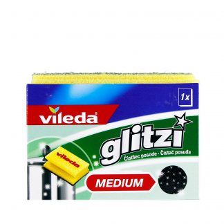 Vileda sunđer Glitzi Medium